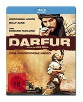 Darfur (BLU-RAY) für 7,99 Euro