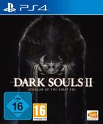 Dark Souls II: Scholar of the First Sin (PlayStation 4) für 9,99 Euro