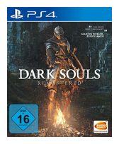 Dark Souls: Remastered (PlayStation 4) für 29,99 Euro