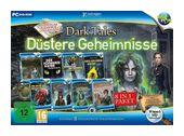 Dark Tales: Düstere Geheimnisse 8 in 1 Paket (PC) für 14,99 Euro
