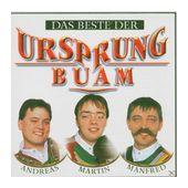 Das Beste (Ursprung Buam) für 8,99 Euro