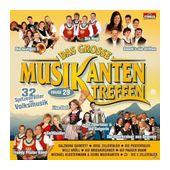 Das grosse Musikantentreffen,Folge 29 (VARIOUS) für 12,99 Euro
