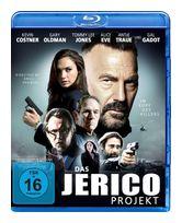 Das Jerico Projekt - Im Kopf des Killers (BLU-RAY) für 9,99 Euro