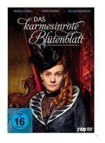 Das karmesinrote Blütenblatt - 2 Disc DVD (DVD) für 7,99 Euro