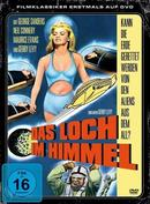 Das Loch im Himmel (DVD) für 4,99 Euro