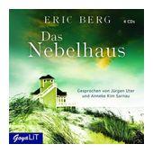 Das Nebelhaus (CD(s)) für 16,49 Euro