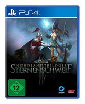 Das schwarze Auge: Nordland Trilogie - Sternenschweif (PlayStation 4) für 39,99 Euro