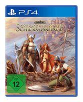 Das Schwarze Auge: Schicksalsklinge (PlayStation 4) für 36,99 Euro