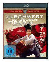 Das Schwert der gelben Tigerin (BLU-RAY) für 7,99 Euro