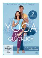Das Ultimative Yoga Workout (DVD) für 4,99 Euro