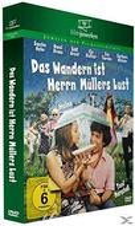 Das Wandern ist Herrn Müllers Lust Fernsehjuwelen (DVD) für 14,49 Euro