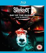 Day Of The Gusano - Live In Mexico (Slipknot) für 20,99 Euro