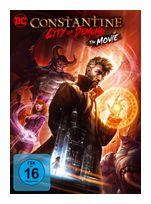 DC Constantine: City of Demons (DVD) für 8,99 Euro