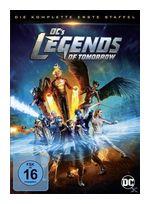 DC's Legends of Tomorrow - Staffel 1 DVD-Box (DVD) für 24,99 Euro