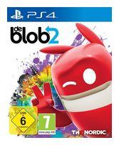 de Blob 2 (PlayStation 4) für 24,99 Euro