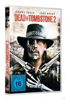Dead in Tombstone 2 (DVD) für 13,99 Euro