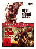 DEAD RISING - Double Feature Collector's Edition (DVD) für 9,99 Euro