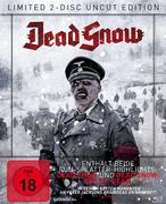 Dead Snow 1&2 (BLU-RAY) für 21,99 Euro