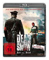 Dead Snow - Red vs. Dead (BLU-RAY) für 12,99 Euro