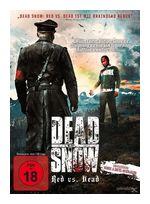 Dead Snow - Red vs. Dead (DVD) für 9,99 Euro