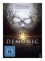 Demonic (DVD) für 3,99 Euro