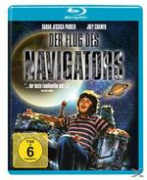 Der Flug des Navigators (BLU-RAY) für 9,99 Euro