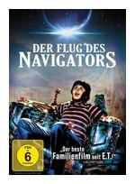 Der Flug des Navigators (DVD) für 7,99 Euro
