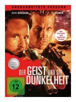 Der Geist und die Dunkelheit Digital Remastered (DVD) für 7,99 Euro