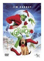 Der Grinch (DVD) für 7,99 Euro