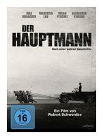 Der Hauptmann (DVD) für 12,99 Euro