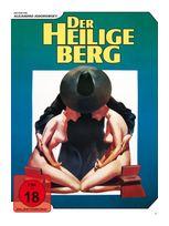 Der Heilige Berg (DVD) für 18,99 Euro