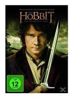 Der Hobbit - Eine unerwartete Reise Star Selection (DVD) für 7,99 Euro