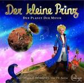 Der kleine Prinz 03: Planet der Musik (CD(s)) für 6,99 Euro