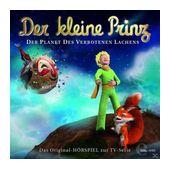 Der kleine Prinz 19: Der Planet des verbotenen Lachens (CD(s)) für 6,99 Euro