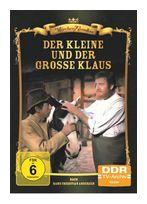 Der kleine und der große Klaus (DVD) für 7,99 Euro