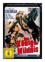 Der König der Wildnis (DVD) für 6,99 Euro
