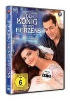 Der König meines Herzens (DVD) für 13,99 Euro