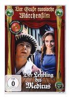 Der Lehrling des Medicus (DVD) für 6,99 Euro