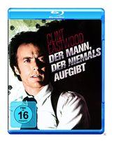 Der Mann der niemals aufgibt (BLU-RAY) für 12,99 Euro