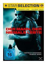 Der Mann, der niemals lebte Star Selection (DVD) für 9,99 Euro