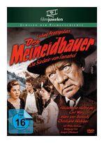 Der Meineidbauer / Die Sünderin vom Fernerhof (DVD) für 14,49 Euro
