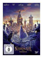 Der Nussknacker und die vier Reiche (DVD) für 13,99 Euro
