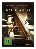 Der Pianist - Digital Remastered (DVD) für 9,99 Euro