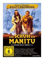 Der Schuh des Manitu Digital Remastered (DVD) für 5,99 Euro