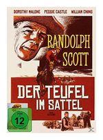 Der Teufel im Sattel (DVD) für 9,99 Euro