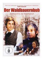 Der Waldbauernbub - Weihnacht in der Waldheimat (DVD) für 7,99 Euro