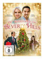 Der Weihnachtsengel Von Beverly Hills (DVD) für 7,99 Euro