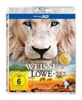 Der weiße Löwe 3D-Edition (BLU-RAY 3D) für 13,99 Euro