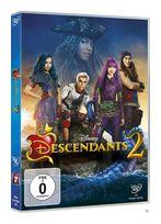 Descendants 2 (DVD) für 8,99 Euro