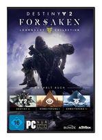 Destiny 2: Forsaken - Legendary Collection (PC) für 53,99 Euro
